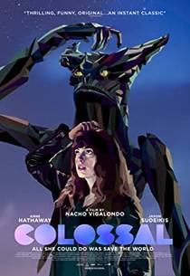 Picture of a movie: Colossal