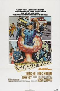 Picture of a movie: Super Fuzz