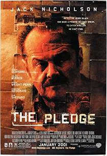 Picture of a movie: The Pledge
