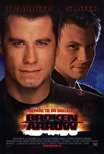 Picture of a movie: Broken Arrow