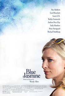 Picture of a movie: Blue Jasmine