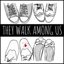 Picture of a podcast: They Walk Among Us - Uk True Crime