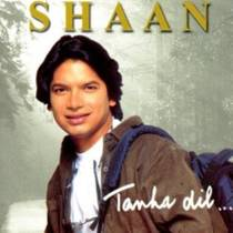 Picture of a band or musician: Shaan