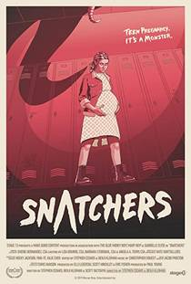 Picture of a movie: Snatchers