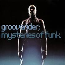 Picture of a band or musician: Grooverider