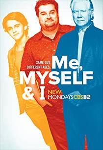 Picture of a TV show: Me, Myself And I