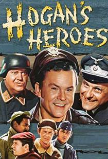 Picture of a TV show: Hogan's Heroes