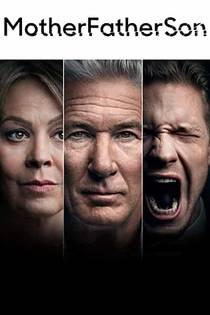 Picture of a TV show: Motherfatherson