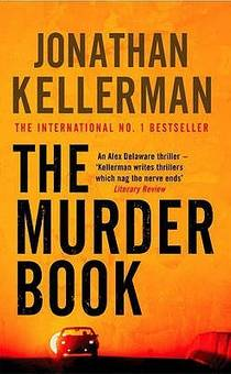 Picture of a book: The Murder Book