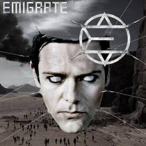 Picture of a band or musician: Emigrate