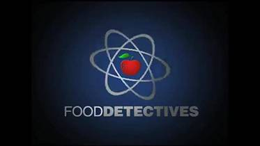 Picture of a TV show: Food Detectives