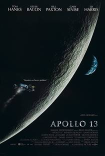 Picture of a movie: Apollo 13