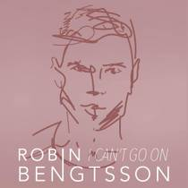 Picture of a band or musician: Robin Bengtsson