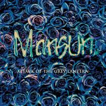 Picture of a band or musician: Mansun