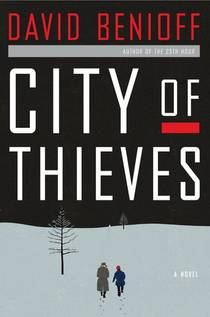 Picture of a book: City Of Thieves