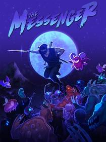 Picture of a game: The Messenger