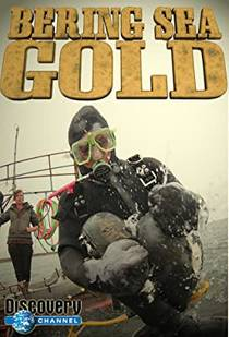 Picture of a TV show: Bering Sea Gold