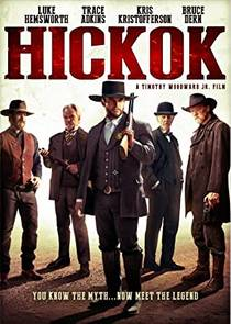 Picture of a movie: Hickok