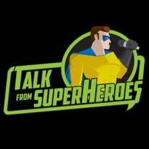 Picture of a podcast: Talk From Superheroes