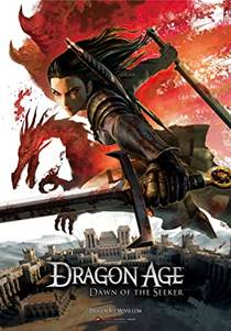 Picture of a movie: Dragon Age: Dawn Of The Seeker