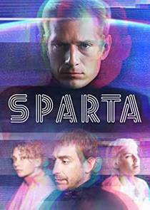 Picture of a TV show: S'parta