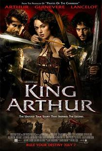Picture of a movie: King Arthur