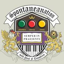 Picture of a podcast: Spontaneanation With Paul F. Tompkins