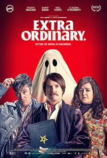 Picture of a movie: Extra Ordinary