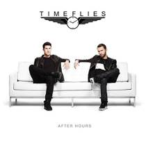 Picture of a band or musician: Timeflies