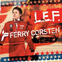 Picture of a band or musician: Ferry Corsten