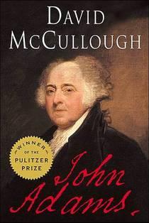 Picture of a book: John Adams