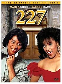 Picture of a TV show: 227