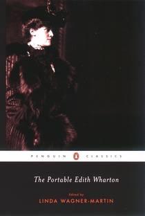 Picture of a book: The Portable Edith Wharton
