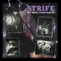 Picture of a band or musician: Strife