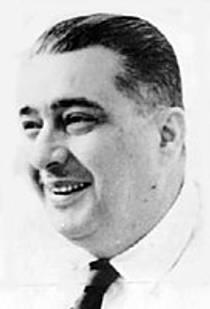 Picture of an author: José Lezama Lima