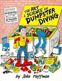 Picture of a book: Art and Science of Dumpster Diving