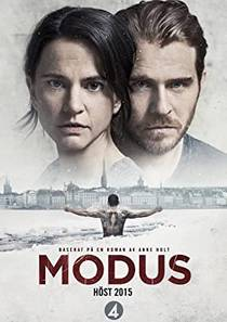 Picture of a TV show: Modus