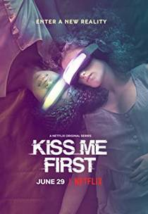 Picture of a TV show: Kiss Me First