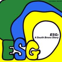 Picture of a band or musician: Esg