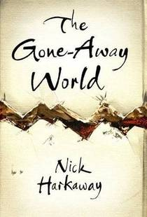 Picture of a book: The Gone-Away World