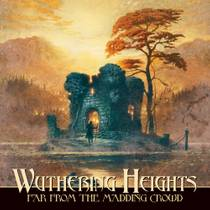 Picture of a band or musician: Wuthering Heights