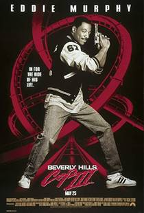 Picture of a movie: Beverly Hills Cop III