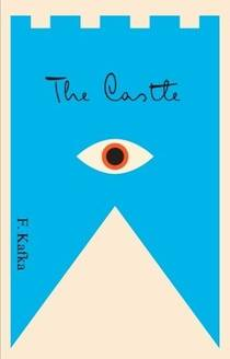 Picture of a book: The Castle