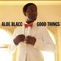 Picture of a band or musician: Aloe Blacc