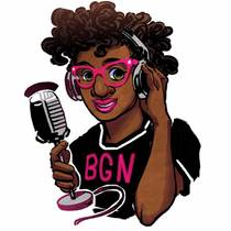 Picture of a podcast: Black Girl Nerds