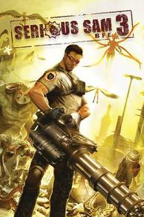 Picture of a game: Serious Sam 3: Bfe