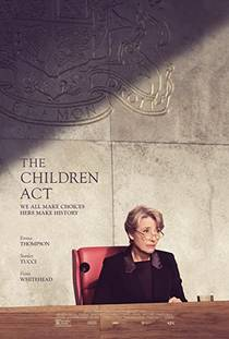 Picture of a movie: The Children Act