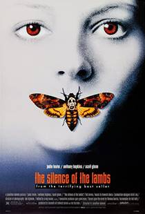 Picture of a movie: The Silence Of The Lambs