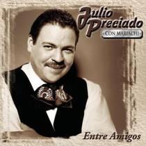 Picture of a band or musician: Julio Preciado