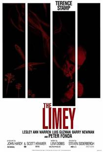Picture of a movie: The Limey